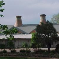 Memorial Pottery Building